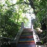 Дворики и лестницы Одессы