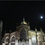 Что делать в Эдинбурге вечером 31 октября?