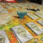 Про игры залпом: Вампирчики с дополнением, немного скраббла и Journey для консоли