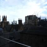 Эдинбург: игры света и тени