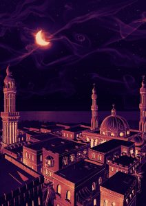 arabian_nights_by_hosio-d33v45x