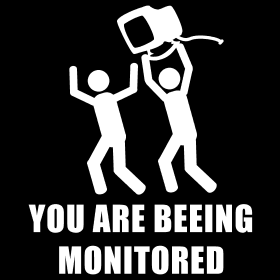 you-are-being-monitored