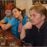 "Открытая встреча ""Whisky Leprosorium Club"" — Glenfiddich (2)"