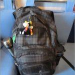 Любите ли вы рюкзаки, как люблю их я?