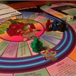 Игрульки в драконьем логове: крысиные бега