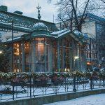 Хочу куда-нибудь уехать из Москвы
