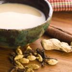 Безумное чаепитие: индийские мотивы