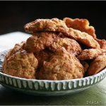 Базовый рецепт тыквенного печенья