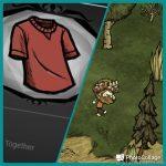 16/33 футболки: Red T-Shirt