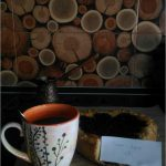 Сегодня позитив будет домашне-кофейным