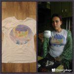 41/33 футболки: утешитель