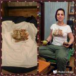 46/33 футболки: Гармония от Веды Рам