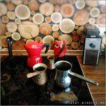 Безумное кофепитие