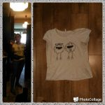 59/33 футболки: братья-акробатья